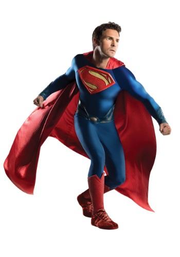 【ポイント最大29倍●お買い物マラソン限定!エントリー】Superman Grand Heritage コスチューム ハロウィン メンズ コスプレ 衣装 男性 仮装 男性用 イベント パーティ ハロウィーン 学芸会