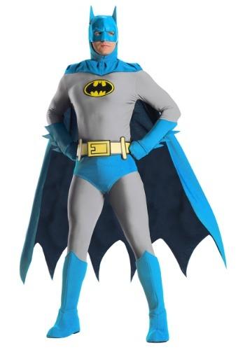【ポイント最大29倍●お買い物マラソン限定!エントリー】Premium Classic Batman Men's コスチューム ハロウィン メンズ コスプレ 衣装 男性 仮装 男性用 イベント パーティ ハロウィーン 学芸会