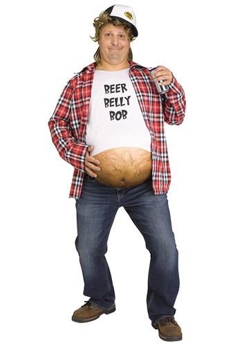 【ポイント最大29倍●お買い物マラソン限定!エントリー】Men's Beer Belly Bob コスチューム ハロウィン メンズ コスプレ 衣装 男性 仮装 男性用 イベント パーティ ハロウィーン 学芸会