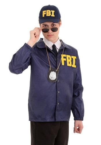 大人用 FBI コスチューム クリスマス ハロウィン メンズ コスプレ 衣装 男性 仮装 男性用 イベント パーティ ハロウィーン 学芸会