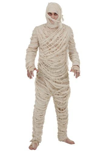 【ポイント最大29倍●お買い物マラソン限定!エントリー】大きいサイズ Men's Mummy コスチューム ハロウィン メンズ コスプレ 衣装 男性 仮装 男性用 イベント パーティ ハロウィーン 学芸会