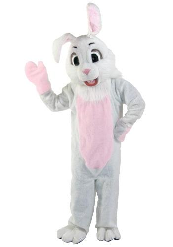 【ポイント最大29倍●お買い物マラソン限定!エントリー】Easter Bunny Mascot コスチューム ハロウィン メンズ コスプレ 衣装 男性 仮装 男性用 イベント パーティ ハロウィーン 学芸会