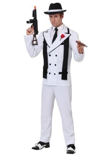 Mens Greedy Gangster コスチューム クリスマス ハロウィン メンズ コスプレ 衣装 男性 仮装 男性用 イベント パーティ ハロウィーン 学芸会