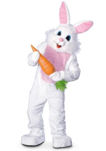 【ポイント最大29倍●お買い物マラソン限定!エントリー】Mascot Easter Bunny コスチューム ハロウィン メンズ コスプレ 衣装 男性 仮装 男性用 イベント パーティ ハロウィーン 学芸会