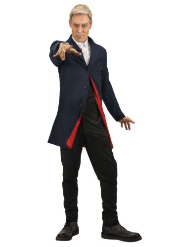 【ポイント最大29倍●お買い物マラソン限定!エントリー】Twelfth Doctor Mens コスチューム Jacket ハロウィン メンズ コスプレ 衣装 男性 仮装 男性用 イベント パーティ ハロウィーン 学芸会