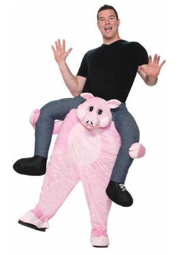 【ポイント最大29倍●お買い物マラソン限定!エントリー】大人用 Piggyback Ride On コスチューム ハロウィン メンズ コスプレ 衣装 男性 仮装 男性用 イベント パーティ ハロウィーン 学芸会