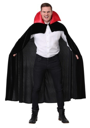 大人用 Red ヴァンパイア 吸血鬼 Cloak コスチューム クリスマス ハロウィン メンズ コスプレ 衣装 男性 仮装 男性用 イベント パーティ ハロウィーン 学芸会