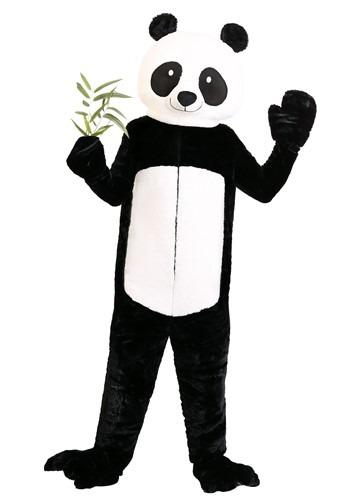 【ポイント最大29倍●お買い物マラソン限定!エントリー】大きいサイズ Panda Bear コスチューム ハロウィン メンズ コスプレ 衣装 男性 仮装 男性用 イベント パーティ ハロウィーン 学芸会