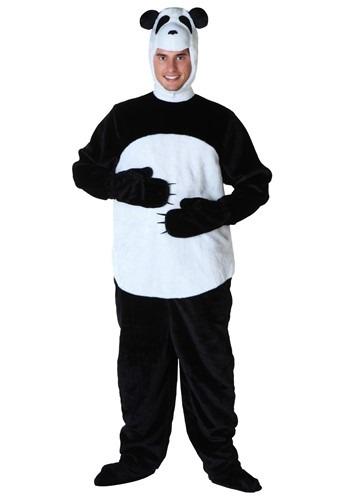 【ポイント最大29倍●お買い物マラソン限定!エントリー】Men's Panda コスチューム ハロウィン メンズ コスプレ 衣装 男性 仮装 男性用 イベント パーティ ハロウィーン 学芸会