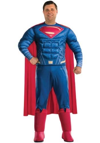 【ポイント最大29倍●お買い物マラソン限定!エントリー】大人用 Superman 大きいサイズ コスチューム ハロウィン メンズ コスプレ 衣装 男性 仮装 男性用 イベント パーティ ハロウィーン 学芸会