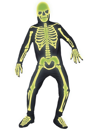 【ポイント最大29倍●お買い物マラソン限定!エントリー】Mens Gothic Manor Graveyard Bones コスチューム ハロウィン メンズ コスプレ 衣装 男性 仮装 男性用 イベント パーティ ハロウィーン 学芸会