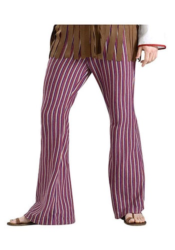 Men's Bell Bottom Pants クリスマス ハロウィン メンズ コスプレ 衣装 男性 仮装 男性用 イベント パーティ ハロウィーン 学芸会