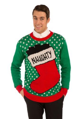 【ポイント最大29倍●お買い物マラソン限定!エントリー】Naughty Ugly Christmas Sweater ハロウィン メンズ コスプレ 衣装 男性 仮装 男性用 イベント パーティ ハロウィーン 学芸会