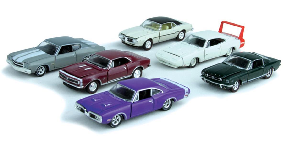 M2 Machines M2マシーンズ Kings of Detroit Muscle Collection 1/64 Scale スケール Diecast Model ダイキャスト ミニカー おもちゃ 玩具 コレクション ミニチュア ダイカスト クリス...