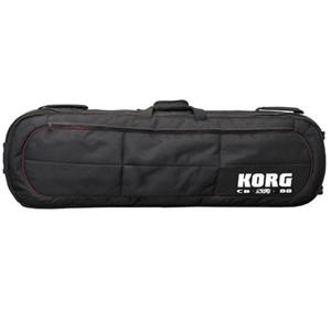 Korg Rolling Padded Case for SV-1 88-key Electric Piano and STSV-1 Stand CBSV188/カメラバッグ/カメラケース/Bag/Case/カメラ/camera/アクセサリー KOCBSV188