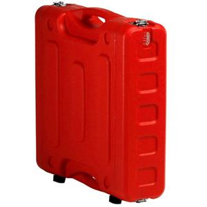 ゲイター/Gator Cases G-PRO-2U-19-RE Rotationally Molded Rack Case Red G-PRO-2U-19-RE/カメラバッグ/カメラケース/Bag/Case/カメラ/camera/アクセサリー GCGPRO2U19RE