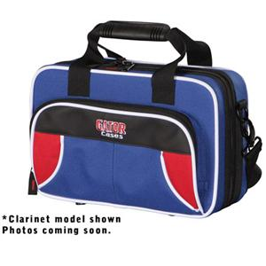 ゲイター/Gator Cases Lightweight Trumpet Case Red/Blue GL-TRUMPET-RB/カメラバッグ/カメラケース/Bag/Case/カメラ/camera/アクセサリー GCTRUMPETRB