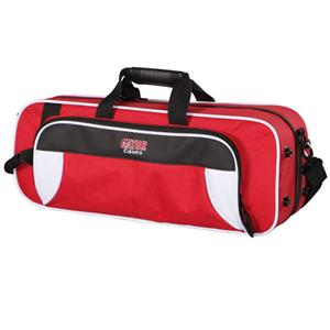 ゲイター/Gator Cases Lightweight Trumpet Case White/Red GL-TRUMPET-WR/カメラバッグ/カメラケース/Bag/Case/カメラ/camera/アクセサリー GCTRUMPETWR