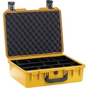 ペリカン/Pelican Storm iM2400 Case No Foam or Divider Yellow IM240020000/カメラバッグ/カメラケース/Bag/Case/カメラ/camera/アクセサリー STCIM2400YL