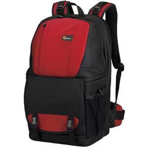 ロープロ/Lowepro Fastpack 350 DSLR/Notebook Backpack Red LP35199PEU/カメラバッグ/カメラケース/Bag/Case/カメラ/camera/アクセサリー LPFP350RD