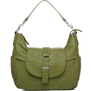 ケリーモアー/Kelly Moore B-Hobo-I Shoulder Style Small Camera Bag w/Removable Basket - Green KMB-HOBB-GRN/カメラバッグ/カメラケース/Bag/Case/カメラ/camera/アクセサリー KMBHBBGR