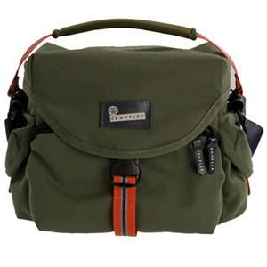 クランプラー/Crumpler Kashgar Outpost Medium Camera Bag Rifle Green KA1001-G12P50/カメラバッグ/カメラケース/Bag/Case/カメラ/camera/アクセサリー CLKAMRG