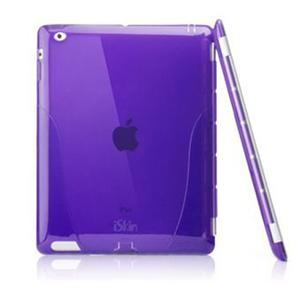 iSkin Solo Smart Case for iPad2 and 3 Purple ID3SLM-PE3/カメラバッグ/カメラケース/Bag/Case/カメラ/camera/アクセサリー ISSLMPE3