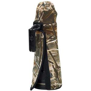 レンズコート/LensCoat Travel Coat Lenscover for Nikon 500mm f/4.0G VR Lens without Hood - Realtree Advantage Max4 (m4)/カメラバッグ/カメラケース/Bag/Case/カメラ/camera/アクセサリー LCTC500VRM4
