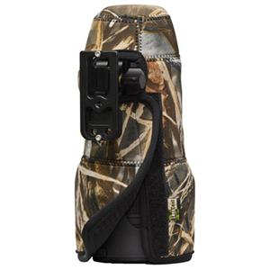 レンズコート/LensCoat TravelCoat Cover for Nikon 70-200 f2.8 VR / VR II Realtree Max4 HD TC70200VRM4/カメラバッグ/カメラケース/Bag/Case/カメラ/camera/アクセサリー LCTC70200VRM
