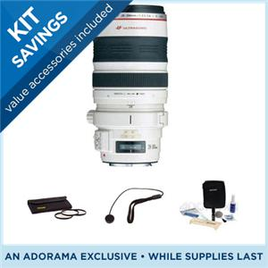 キヤノン/Canon EF 28-300mm IS USM Lens/Filter BUNDLE USA 9322A002 A/レンズ/Lens/カメラ/camera/アクセサリー CA28300ISUA