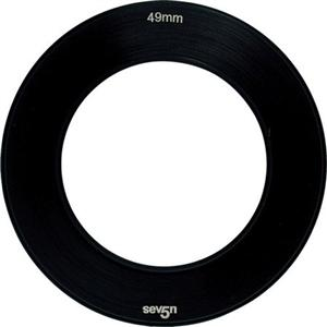 Lee Filters 49mm Seven5 Adapter Ring S549/レンズ/Lens/カメラ/camera/アクセサリー LES549