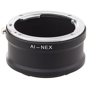 プロオプティック/Pro Optic Nikon Lens to Sony NEX Body Adapter CZNKNEX/レンズ/Lens/カメラ/camera/アクセサリー PROLANKNEX