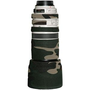 レンズコート/LensCoat Lens Cover for the Canon 70-200mm f/2.8 IS Zoom Lens - Realtree Hardwoods Snow (hws)/レンズ/Lens/カメラ/camera/アクセサリー LC70200HWS