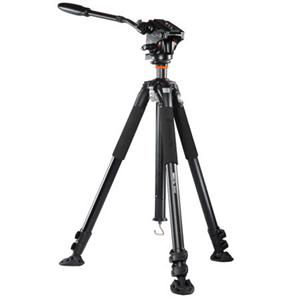 ヴァンガード/Vanguard ABEO 363AVP 3-Section Aluminum Tripod with PH-124V 2-Way Pan Head ABEO 363AVP/三脚/カメラ/camera/アクセサリー VGAB363AVP