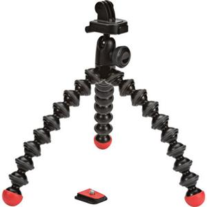 ジョビー/Joby GorillaPod Action Tripod with Mount for GoPro Camera JB01300-BWW/三脚/カメラ/camera/アクセサリー TPGATWMG