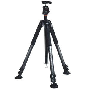 ヴァンガード/Vanguard ABEO Plus 363 Carbon Tripod with BBH-300 Ball Head ABEO PLUS 363CB/三脚/カメラ/camera/アクセサリー VGABEO363CB