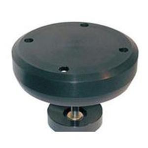 ヴィンテン/Vinten 3104-3 4-Bolt Flat Base to 150mm Bowl Adapter with Maximum Load Capacity of 100 lbs/三脚/カメラ/camera/アクセサリー VO31043