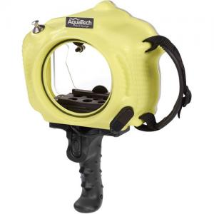 AquaTech アクアテック NY-7000 カメラハウジング Surf Housing With Pistol Grip For Nikon D7000