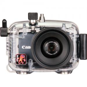 Ikelite イケライト 6241.34 カメラハウジング ULTRAcompact Underwater Housing With Canon