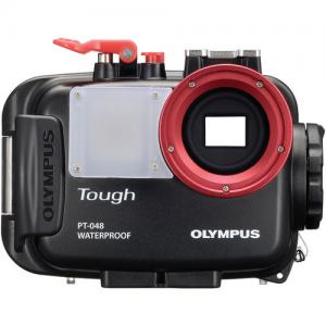 Olympus オリンパス PT-048 カメラハウジング Underwater Housing for Olympus Stylus Tough 6020