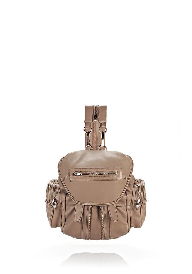 アレキサンダーワン alexander wang レディース バッグ ショルダーバッグ 鞄 女性 MINI MARTI ミニマルチ ローズゴールド