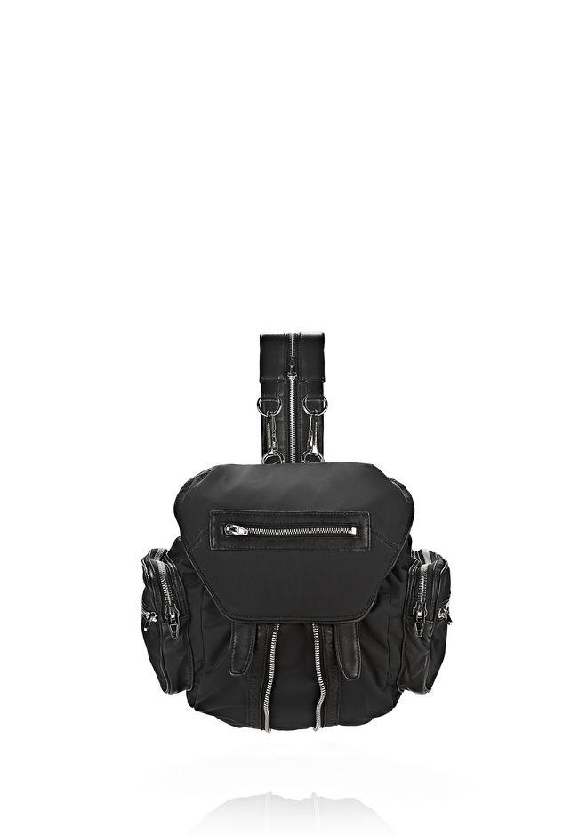 アレキサンダーワン alexander wang レディース バッグ 鞄 女性 MINI MARTI ミニマルチ ブラック レザー