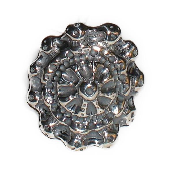 正規品 ビルウォールレザー BILL WALL LEATHER ビルウォール BWL R393 SUN リング 指輪 BWL