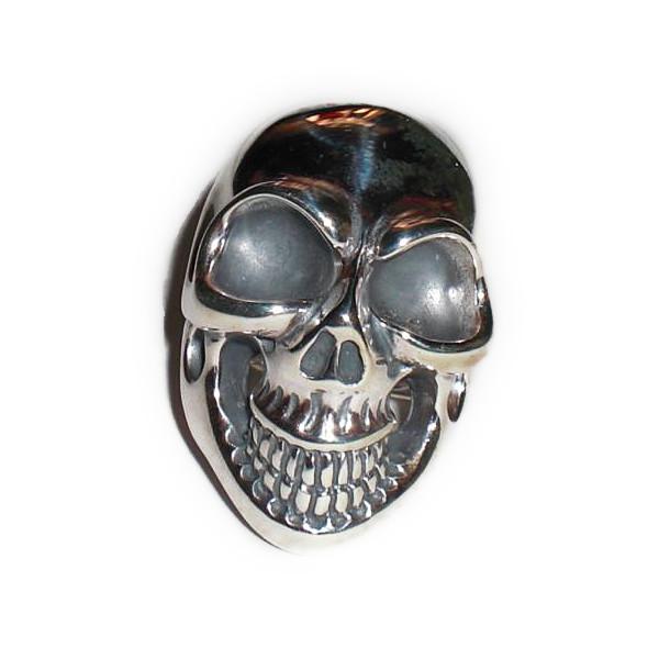 正規品 ビルウォールレザー BILL WALL LEATHER ビルウォール BWLR412 HEAVY マスタースカル リング 指輪