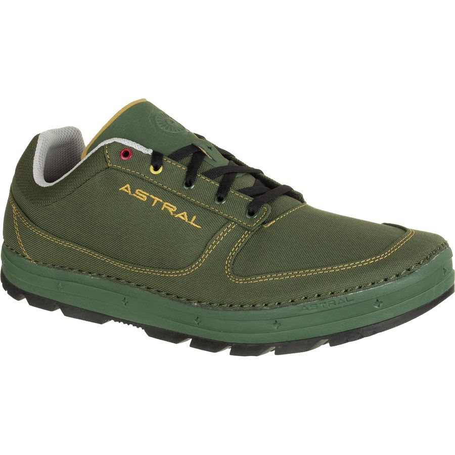 Astral Donner Shoe - Men's Sequoia Green アウトドア メンズ 男性用 靴 シューズ ブーツ Boots & Shoes
