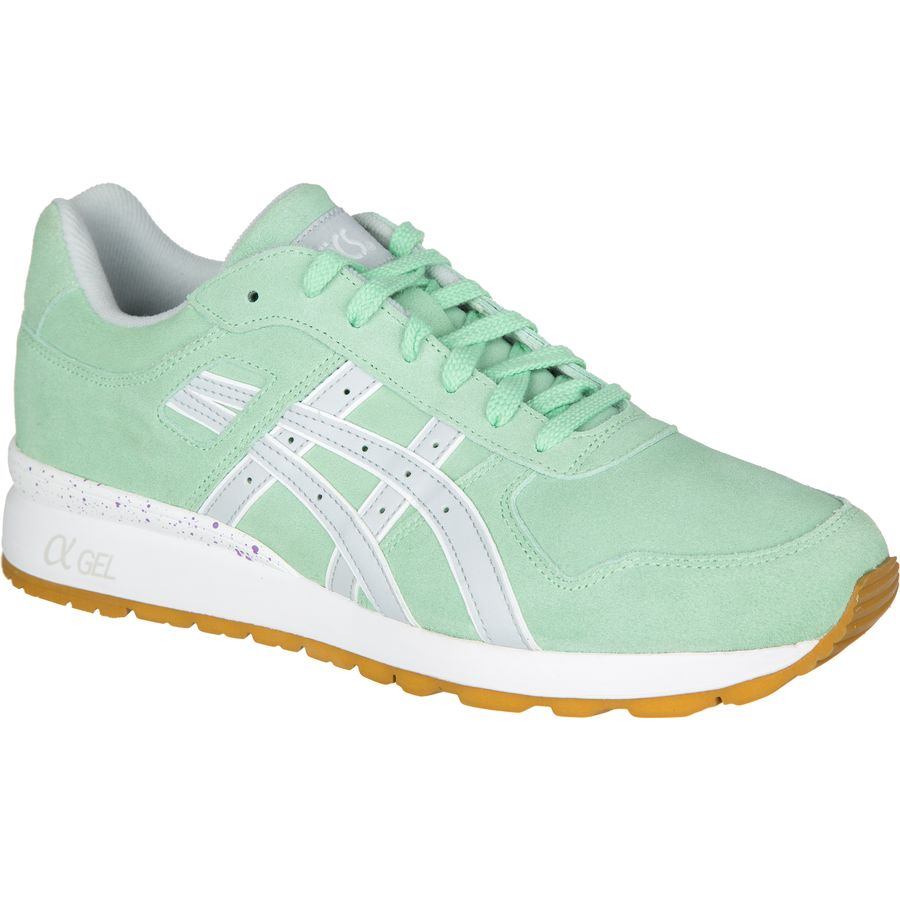 Asics Gold GT-II Shoe - Men's Green Ash Soft Grey アウトドア メンズ 男性用 靴 シューズ ブーツ Boots & Shoes