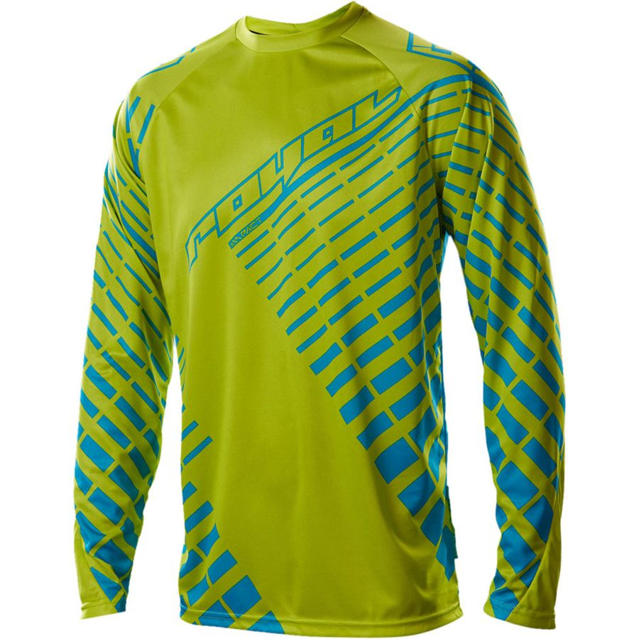 売上実績NO.1 Royal Racing Impact Acid Jersey Racing Men's - Long Sleeve - Men's Midori Citric Acid Electric Blue アウトドア メンズ 男性用 バイクウェア バイクジャージ 自転車, リシリフジチョウ:97166881 --- canoncity.azurewebsites.net