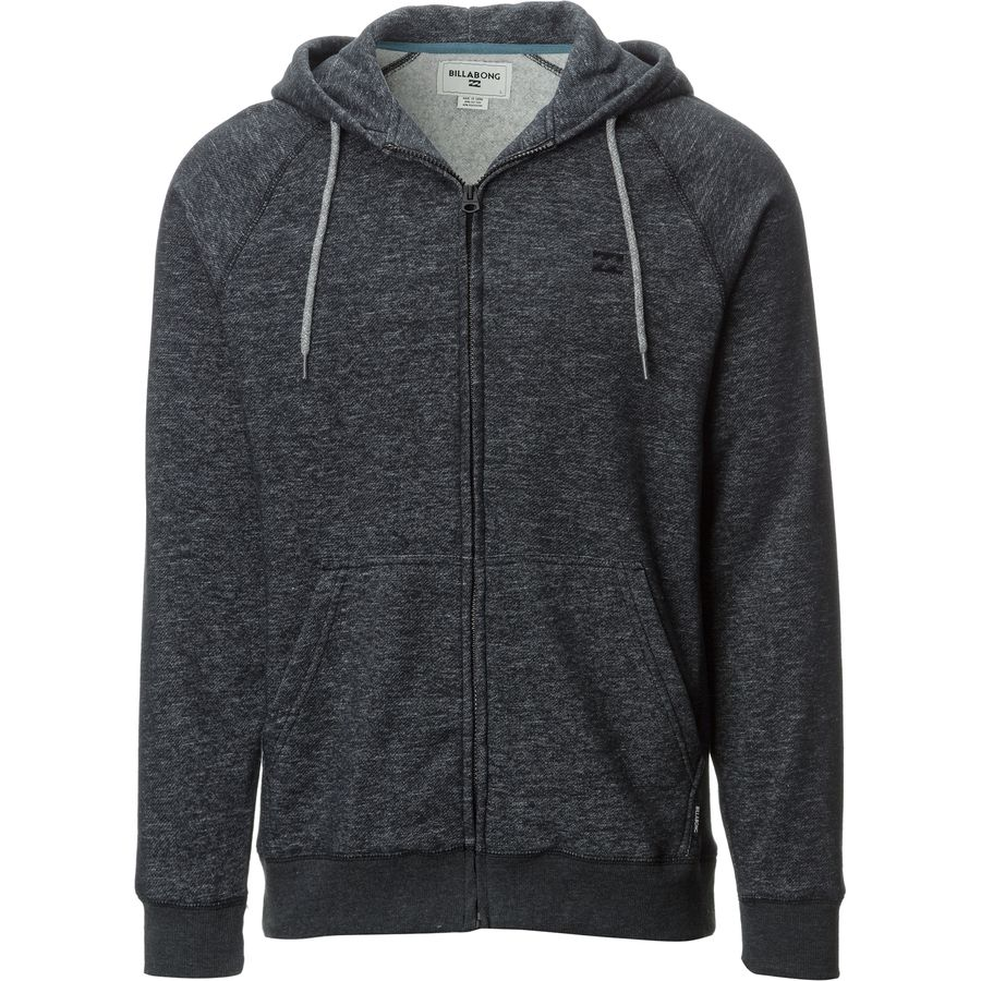 上品なスタイル Billabong Balance Full-Zip & Hoodie - Men's Black Sweatshirts Heather アウトドア Balance メンズ 男性用 パーカー スウェット Hoodies & Sweatshirts, ゴボウシ:1655a883 --- canoncity.azurewebsites.net