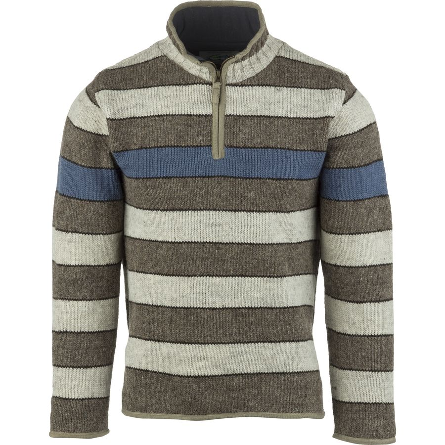 Laundromat Cambridge Sweater - Men's Hamilton アウトドア メンズ 男性用 セーター Sweaters