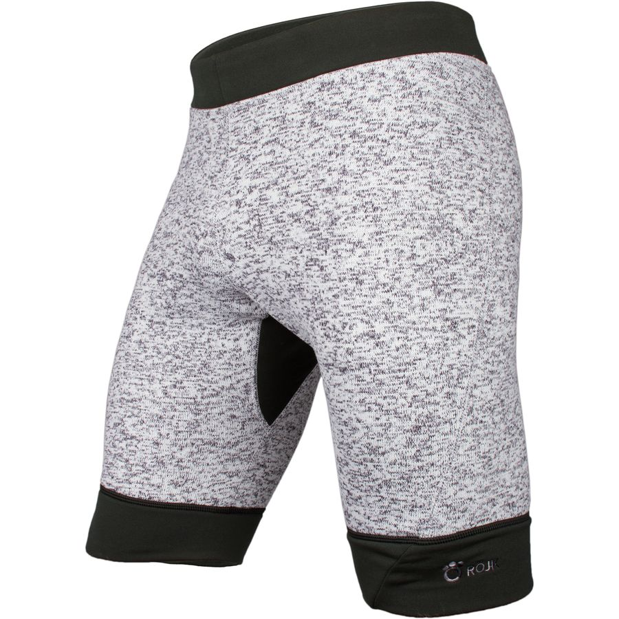 ROJK Superwear Eskimo Quads Pant - Men's Milkyway Shake アウトドア メンズ 男性用 ロングアンダーウェア Long Underwear